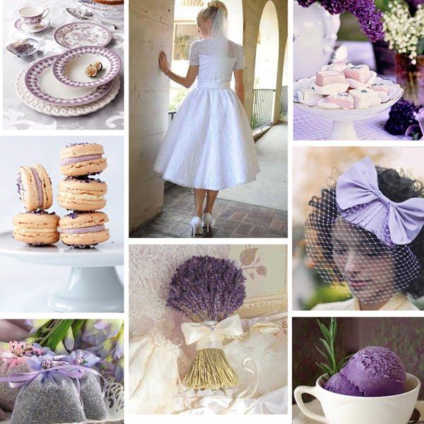 Mariage Grey Et Owen Decoration