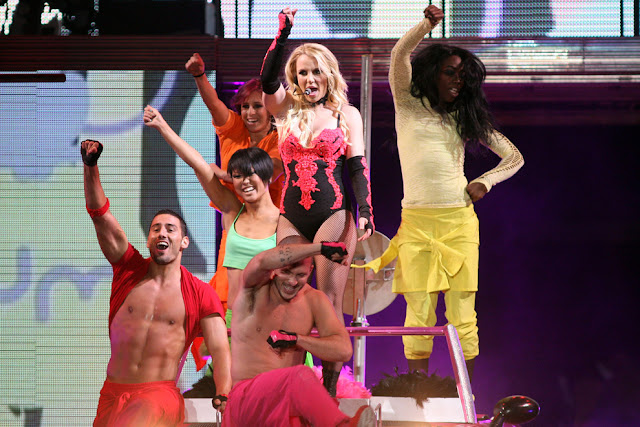 britney spears gdl 3