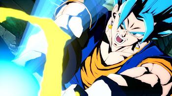 Fecha de lanzamiento de Dragon Ball FighterZ DLC 2 y Copa FighterZ