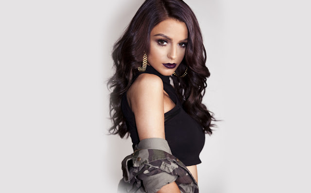 Video: Cher Lloyd - Activated