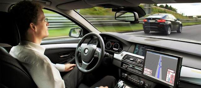 Autonomous transport