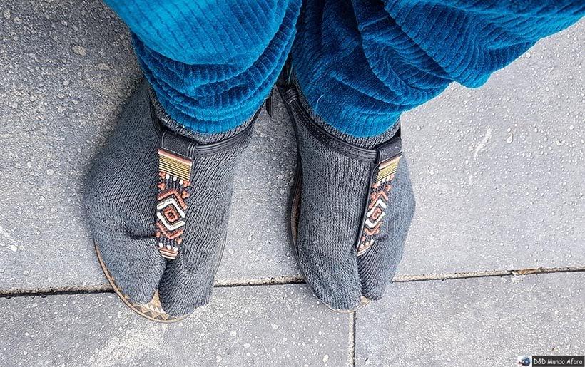 Mamis fazendo moda na Europa - Diário de Bordo - 3 dias em Paris
