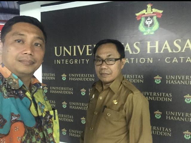 Pemda Tana Toraja Fasilitasi Mahasiswa Tadulako Palu untuk Kuliah di UNM dan UNHAS, GRATIS!