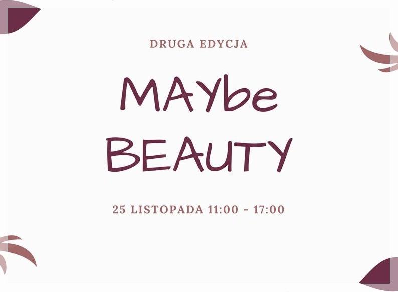 MAYbe Beauty, czyli gdyńskie spotkanie z PIĘKNĄ częścią blogosfery ♥