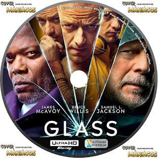 GALLETACRISTAL - GLASS - 2019
