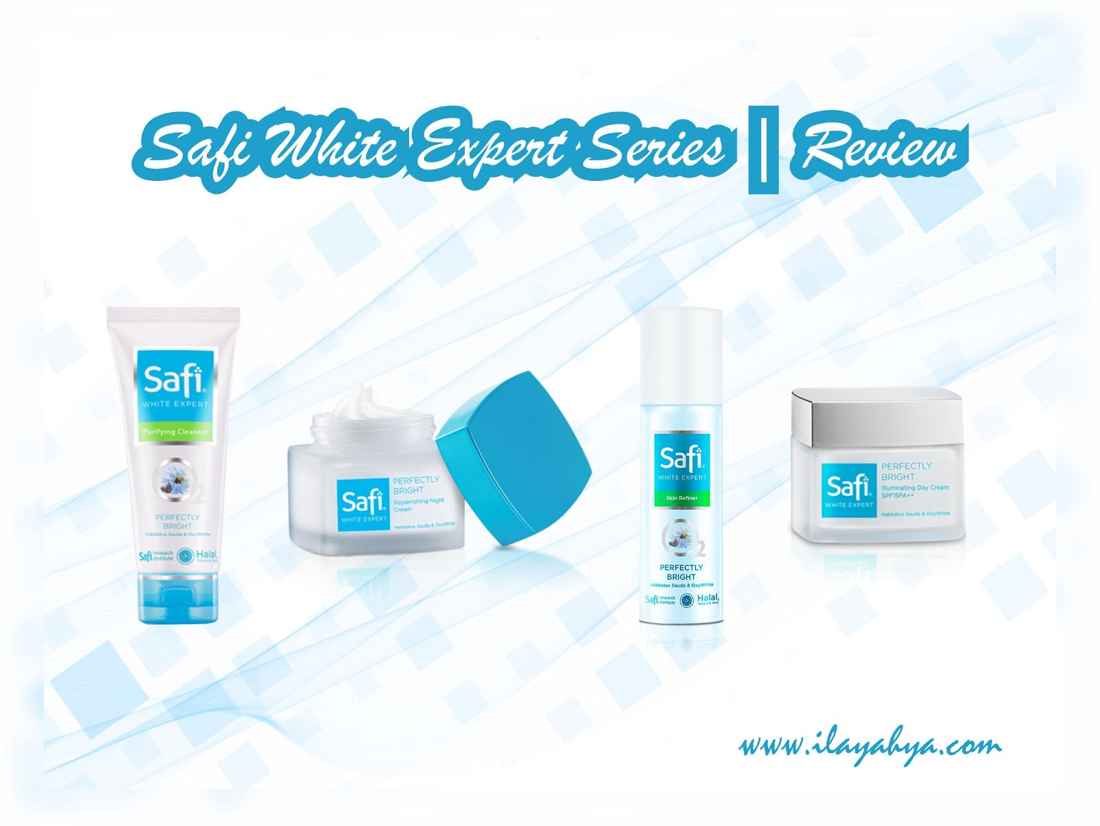 Safi White Expert Series | Review