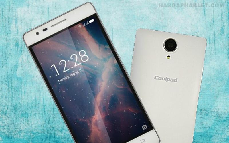 Daftar Harga HP Coolpad Android Terbaru