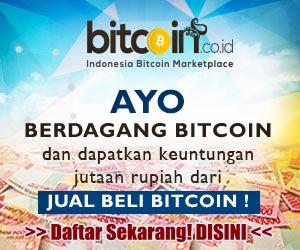 AYO BERDAGANG BITCOIN DAN DAPATKAN KEUNTUNGAN JUTAAN RUPIAH DARI JUAL BELI BITCOIN vip bitcoin indonesia DISINI