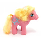 My Little Pony Baby Gametime Year Eight Mail Order G1 Pony