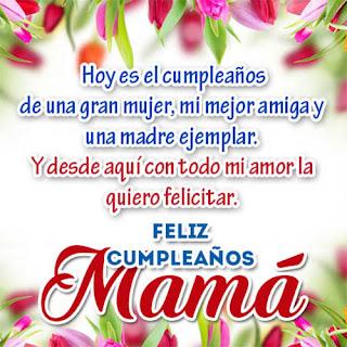 Feliz Cumpleaños Mama 9