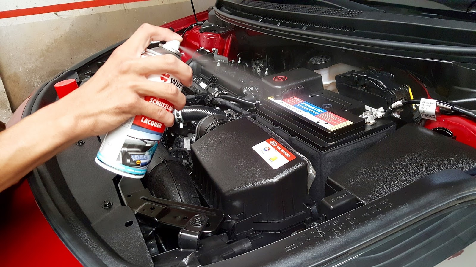 Kết quả hình ảnh cho rửa máy ô tô