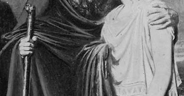 How can Oedipus be seen as a victim of fate in Oedipus Rex?