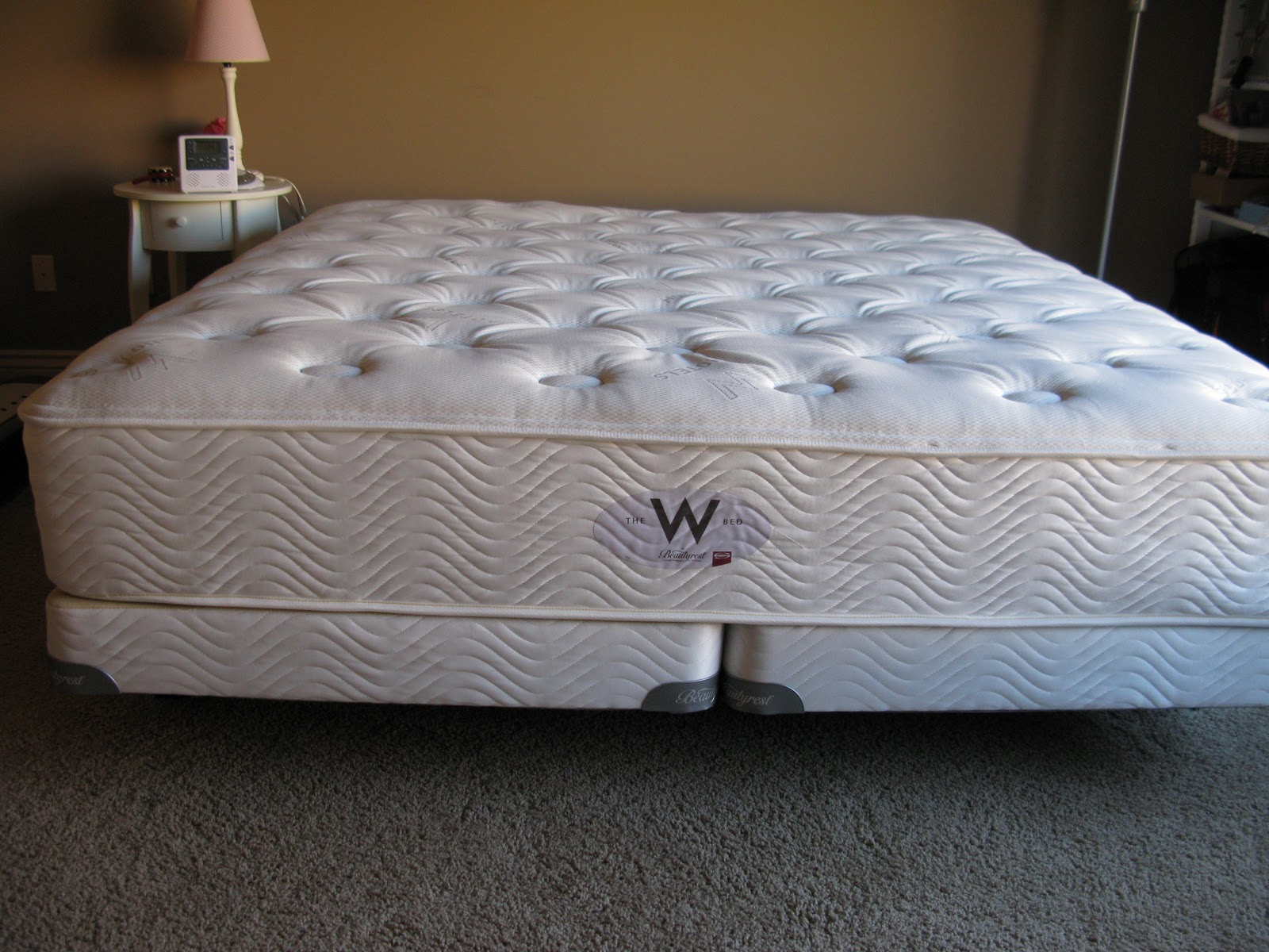 Mattress In W Hotel Pictures