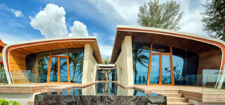 Iniala Beach House Et Thailand