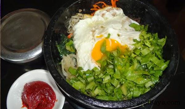 Kimstaurant - Bacolod restaurants