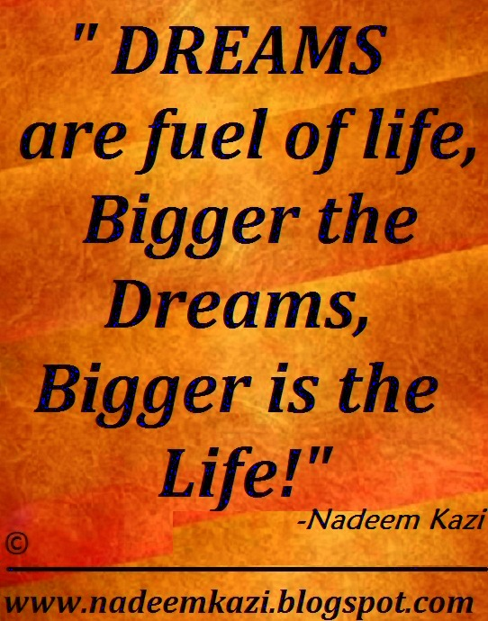 Dreams Goals Meaning Purpose Passion Life Quotes Inspirational