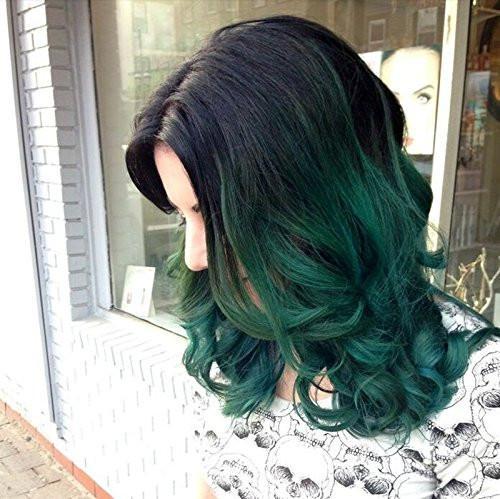 Rechoo synthetic wigs