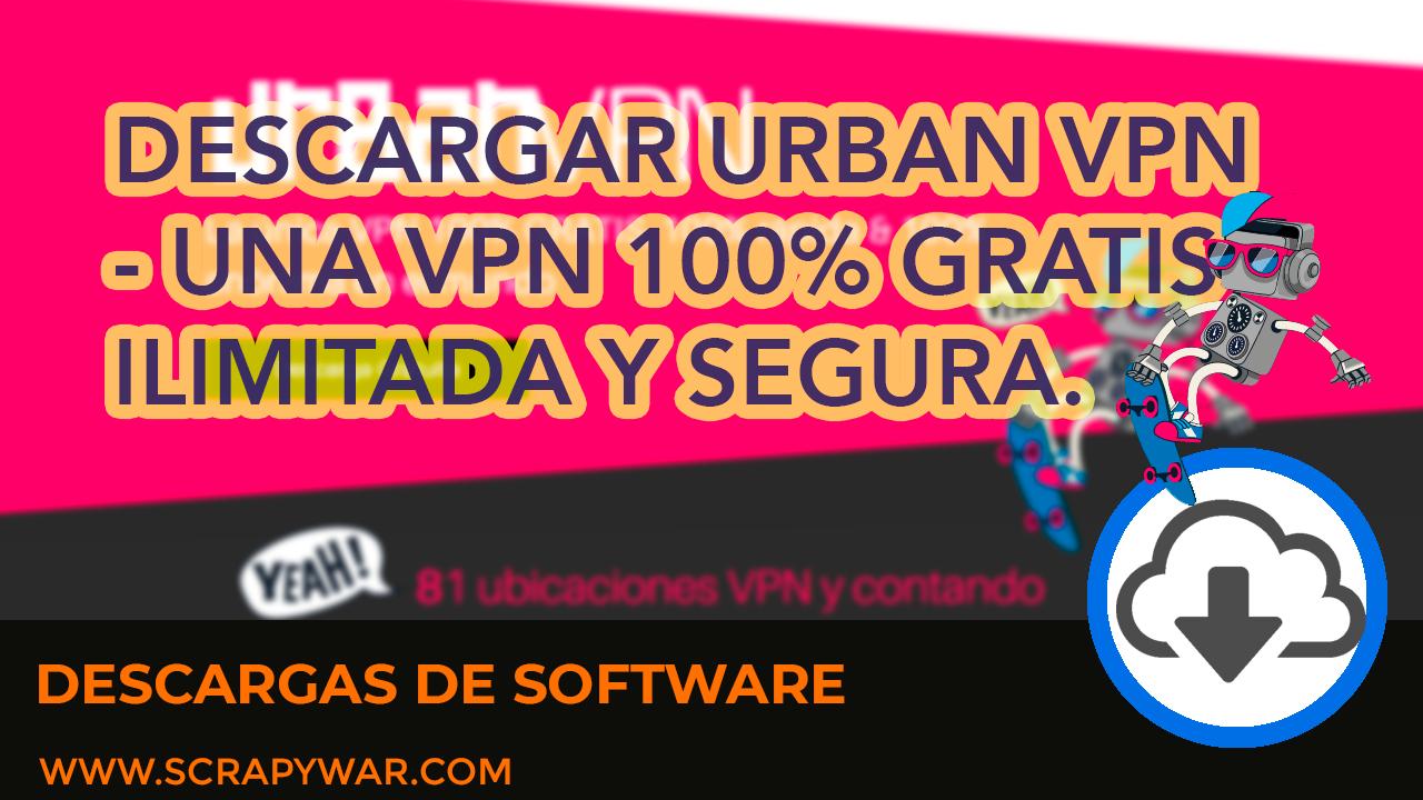 UBAN VPN gratis