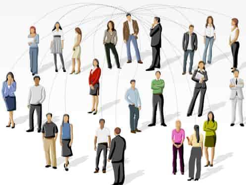 Di sebuah ruangan yang terdiri dari 23 orang, ada kemungkinan lebih baik dari 50% bahwa dua orang memiliki hari kelahiran yang sama