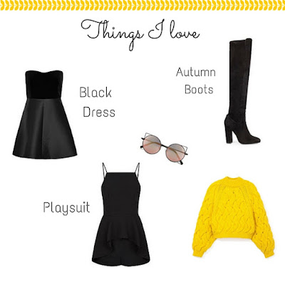 Things I love! (Pinterest)