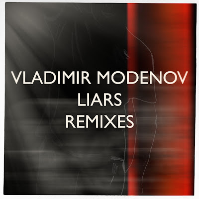 Владимир Моденов - Liars Remixes (2017)