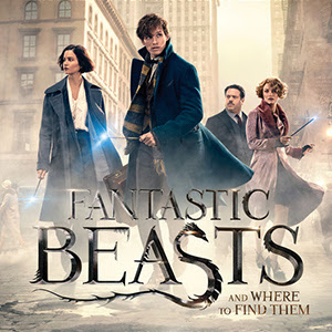 Fantastic Beasts and Where to Find Them (2016) [BDMV]