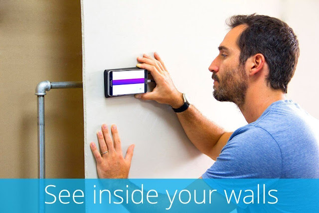 This Gadget Can See Inside The Wall