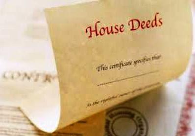 Apa Perbedaan Warranty Deed vs Quit Claim Deed, dalam dunia Properti