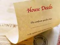 Perbedaan Warranty Deed vs Quit Claim Deed, dalam dunia Properti
