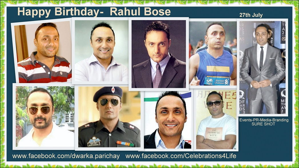 Happy Birthday Rahul Com