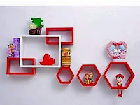 13 Simple and Beautiful Wall Hanging Decoration Ideas