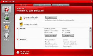 Download Full BullGuard Internet Security 2014 for PC