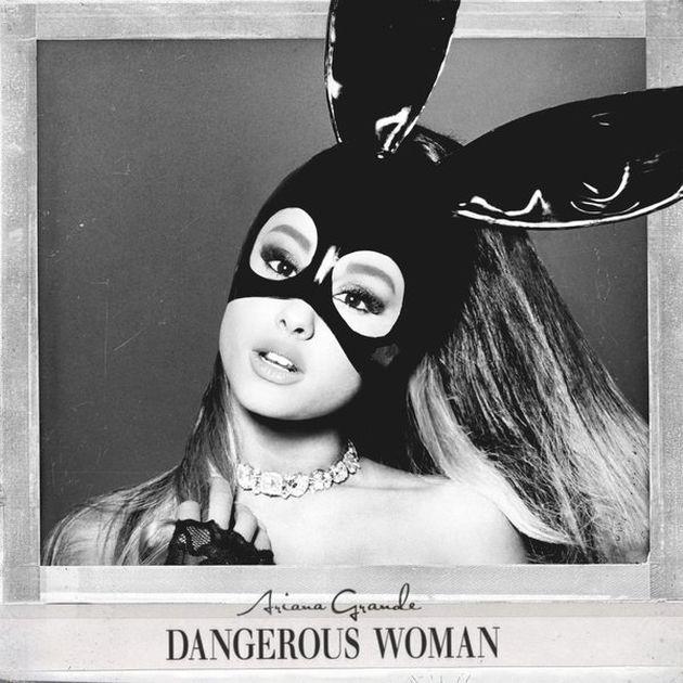Baixar Ariana Grande - Side to Side (Feat. Nicki Minaj) (2016) Grátis MP3