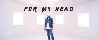 Mr. P [P Square] - For My Head