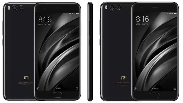 Harga Terbaru Xiaomi Mi6
