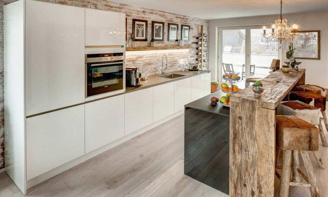 German Kitchen Design Ideas ~ Modern german kitchen design ideas and cabinets