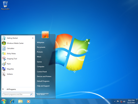 Windows 7 Service Pack 1 Free Download