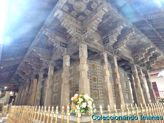 Templo del Diente de Buda, Kandy