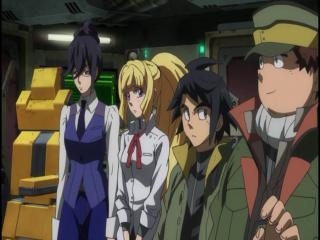 Kidou Senshi Gundam: Tekketsu no Orphans – Episódio 14