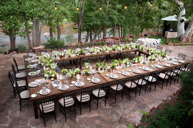 Small Wedding Venues Az Lodge at Sedona
