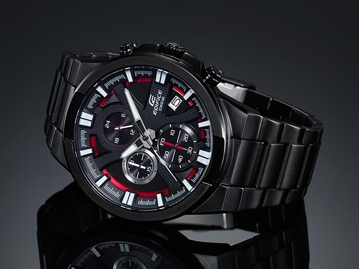 đồng hồ Edifie - dòng đồng hồ cao cấp của Casio - 134472