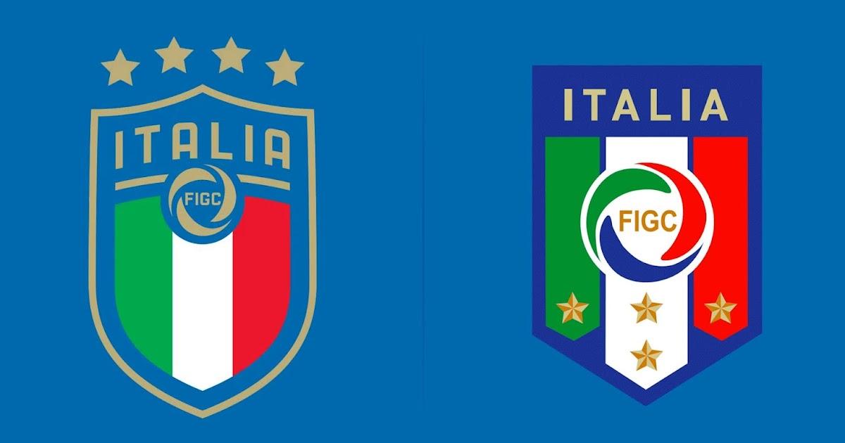 0d8ad4e07 All-New Italy 2018 National Team Logo Revealed - Footy Headlines