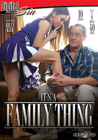 It's a family thing xXx (2016)