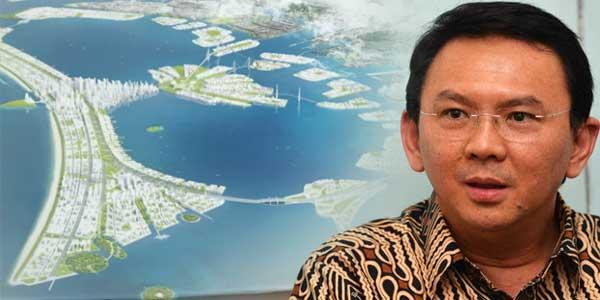 KPK Tetap Usut Kasus Suap Reklamasi Jakarta