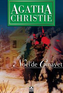 Agatha Christie - Noel'de Cinayet