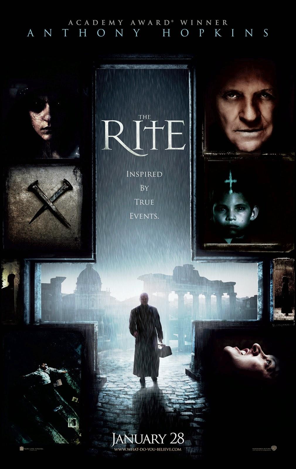 The Rite คนไล่ผี [HD][พากย์ไทย]
