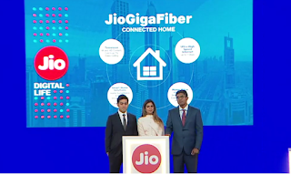 JioGigaFiber registration opens tomorrow