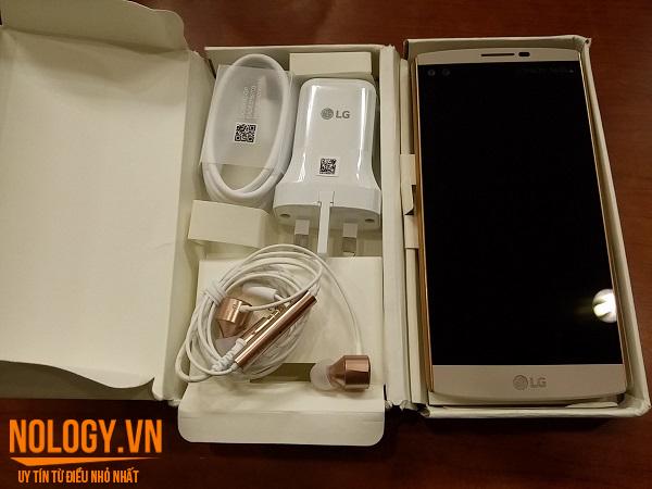 LG V10 2 sim Quốc Tế  cũ