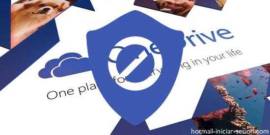 gratuitas en OneDrive