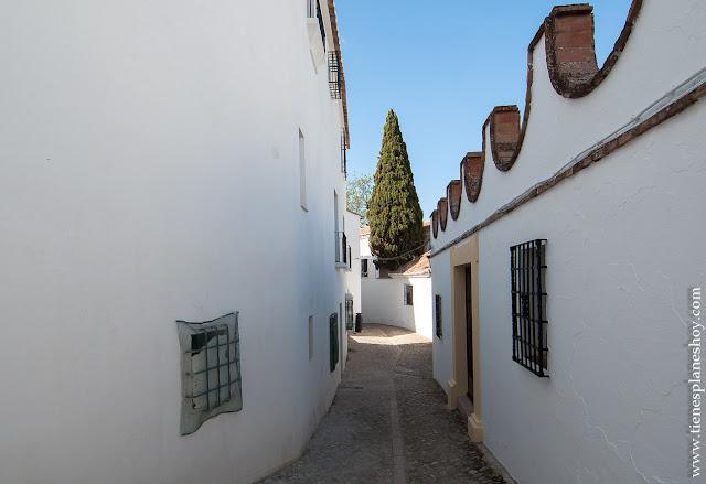 Ronda encanto Malaga